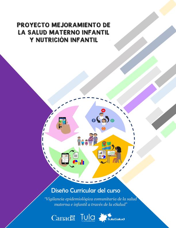 Vigilancia epidemiológica comunitaria de la salud materna e infantil a través de la eSalud 2da C